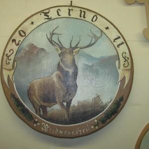scheibe cervo 1